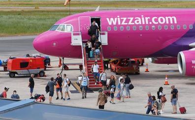 El Seve Ballesteros estrena la nueva conexión aérea con la ciudad polaca de Katowice