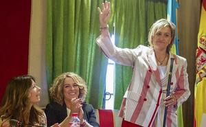 El pacto PSOE-PRC en Camargo hace alcaldesa a la socialista Esther Bolado