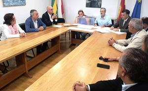 El pacto entre el PRC, PSOE y Equo hace alcalde de Miengo al regionalista José Manuel Cabrero