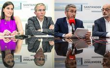 Igual cede a Ceruti amplias competencias para mantener la Alcaldía de Santander