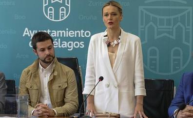 El pacto tripartito de Piélagos da la Alcaldía de nuevo a la socialista Verónica Samperio