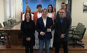Pablo Diestro repite como alcalde de Reocín y esta vez sin depender de pactos con otros partidos
