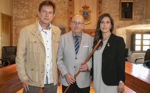 El socialista Dionisio Luguera renueva su cargo como alcalde de San Vicente de la Barquera