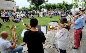 Santander celebra el Día de la Música con conciertos en la Finca Altamira