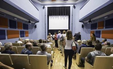 El centro cultural Doctor Madrazo acoge esta semana nuevas conferencias, citas con el cine y el teatro