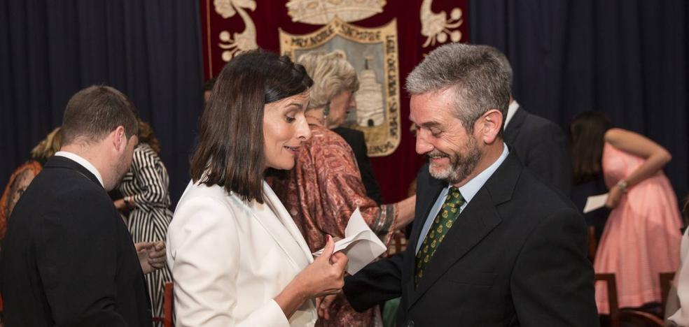 Mayoría absoluta de nuevos concejales en Santander