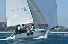 El 'Ono', patroneado por Diego Botín, se lleva el título nacional de J80