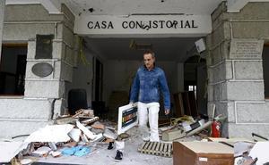 La última banda terrorista de España agoniza tras la captura de sus líderes