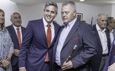 El PSOE propone al exalcalde de Bezana Joaquín Gómez como presidente del Parlamento