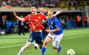 España, desquiciada con la actuación arbitral