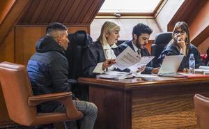El jurado popular declara culpable al kamikaze de la A-67 que provocó la muerte de un joven