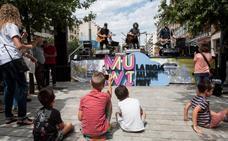 El Muwi La Rioja Music Fest presentará su cartel en Santander