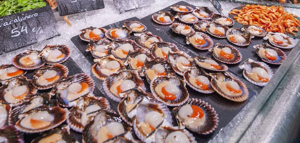 Dónde comer pescado y marisco por Cantabria