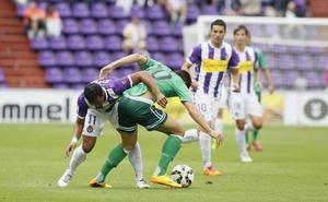 El Racing jugará su cuarto amistoso este verano contra el Real Valladolid