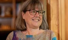 Donna Strickland, nueva doctora 'honoris causa'
