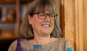 Donna Strickland, nueva doctora 'honoris causa'