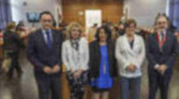 Los rectores reunidos en Santander instan al Gobierno a «utilizar» a las universidades para hacer 'Marca España'