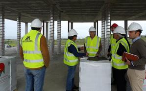 La nueva residencia de mayores de Suances estará operativa en 2020