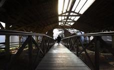 Un puente con historia