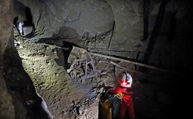 Valdáliga se propone rentabilizar la nueva 'visita minera' de El Soplao