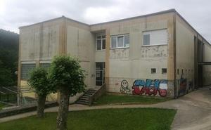 Los vecinos de Riotuerto crean conjuntamente su propio Grafiti