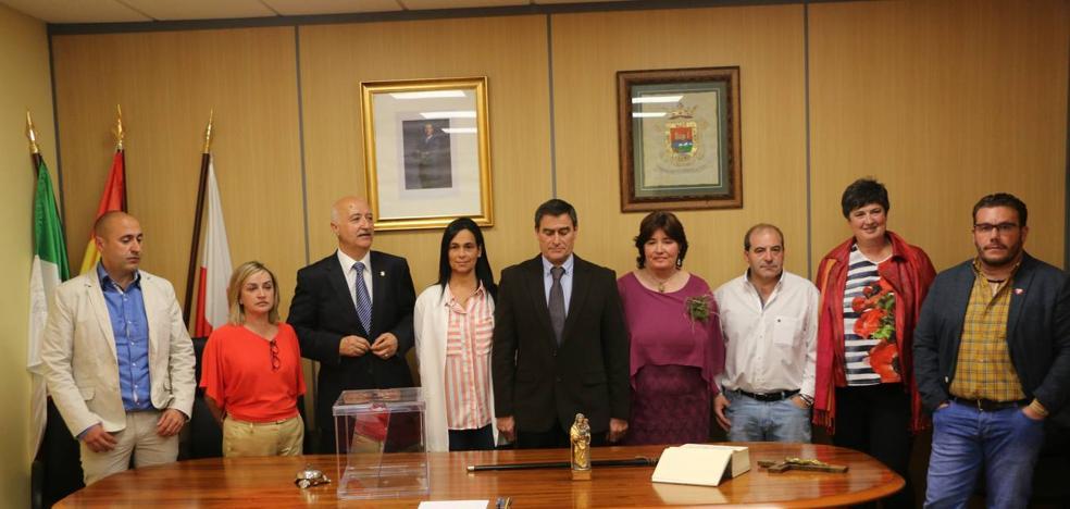 Álvarez está convencido de que la concejala de Campoo de Suso será expulsada de Cs