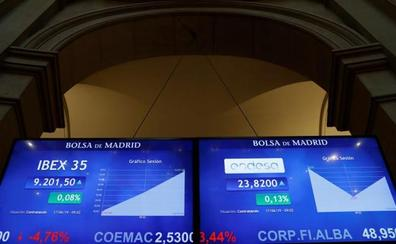 Draghi y la próxima reunión de Xi y Trump dan alas al Ibex-35