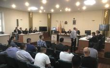 Se suspende el juicio contra 14 acusados de distribuir cocaína en Santander por la ausencia de una abogada