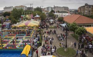 Maliaño celebra ocho días de fiesta en honor a San Juan