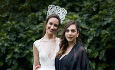 La joven diseñadora santanderina Ana Sotorrío Varela, una enamorada de la alta costura