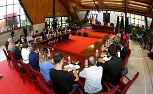 Torrelavega celebrará un Pleno el día 27 para designar a los responsables de las concejalías