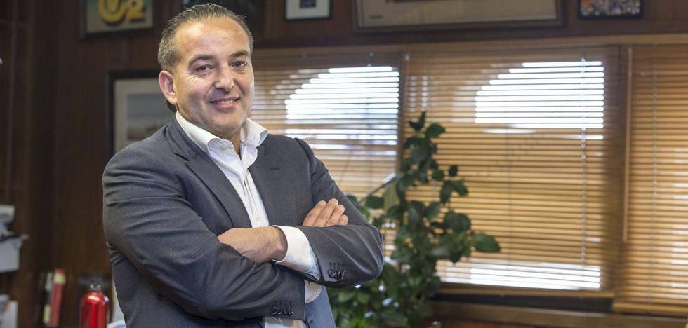 El cántabro Andrés Gómez Bueno, nuevo presidente de Unistock Europe