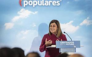 El PP cree que el pacto de Gobierno «nace muerto» y augura una legislatura llena «de tensión» entre los dos socios