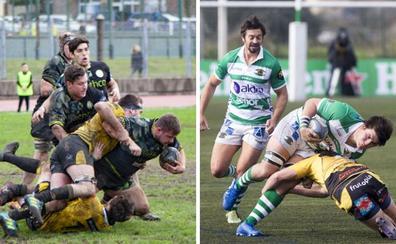 El rugby abre una campaña para pedir un campo que permita jugar en División de Honor