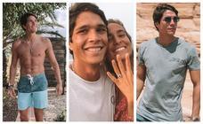 ¿Quién es Pablo Castellano? Conoce al futuro marido de María Pombo