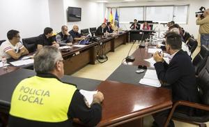 Los policías locales en prácticas de Cantabria no podrán portar armas ni prestar servicios operativos