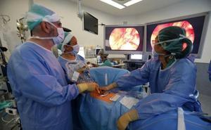 Sanidad licita por 1,8 millones las obras de la nueva Unidad de Endoscopias de Valdecilla