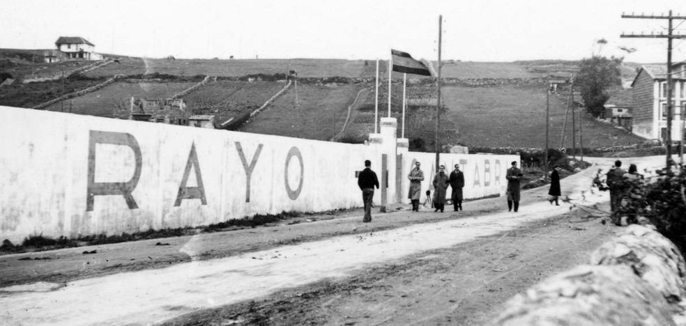 Vuelve el Rayo Cantabria