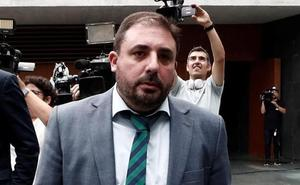 El acuerdo de socialistas y nacionalistas en Navarra allana el camino a Chivite