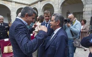 Pablo Zuloaga asumirá la Consejería de Cultura y Universidades en el nuevo Gobierno