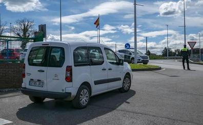 Marina de Cudeyo activa la compra de dos coches para la Policía Local