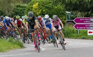La Vuelta al Besaya reúne al mejor pelotón júnior del momento