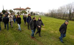 Vecinos de Las Excavadas, ACPT y Arca presentan alegaciones contra el PGOU de Torrelavega