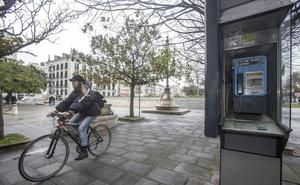 Competencia da la puntilla a las cabinas telefónicas, al pedir que se les retire la subvención