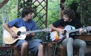 La música y la cultura local, protagonistas de una nueva edición de 'Actúa Santander'
