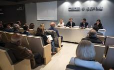 La primera asamblea de la CEOE presidida por Enrique Conde aprueba un presupuesto de 1,3 millones
