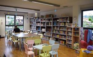 Las bibliotecas de Piélagos inician su horario de verano el lunes 24