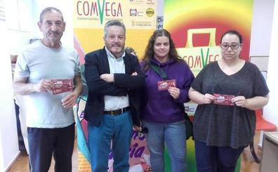 La Asociación de Comerciantes de Torrelavega entrega los premios de la campaña 'El comercio con el Niño García'