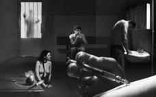 Eloy de la Iglesia, entre Platón y la heroína