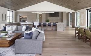 'Open concept' o cómo lograr que tu casa no te parezca agobiante